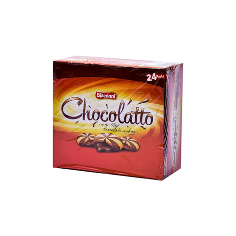 Chocolatto box