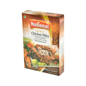 National Chicken Tikka 50GM