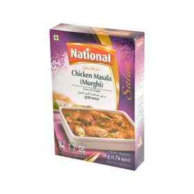 Chicken Masala Murghi 50gm