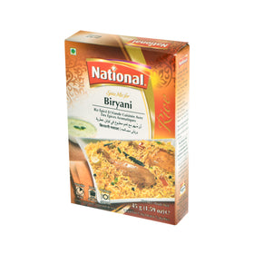 National Biryani 50gm