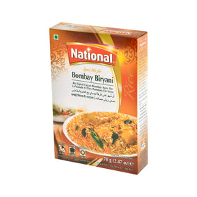 National Bombay Biryani 50gm