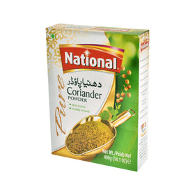 National Coriander Powder 400gm