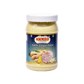 Ahmed Ginger Garlic Paste 800 gm