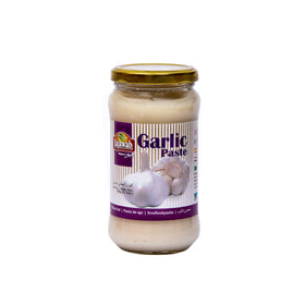 Lajawab Garlic Paste