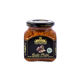 Chatkhar Garlic Pickle 300 gm