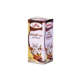 Hashmi Almond Oil 30 ml