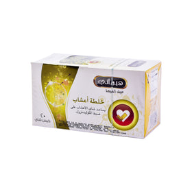 Mixture Tea Cholesterol 20tb