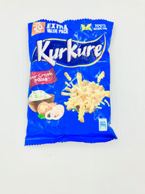 Kurkure Sour Cream Maska