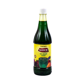 Quice Ice Cream Syrup 800ml