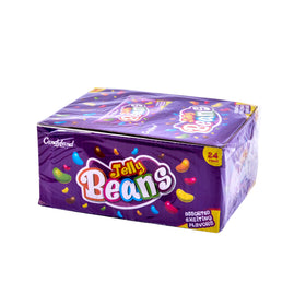 Jelly Beans Box