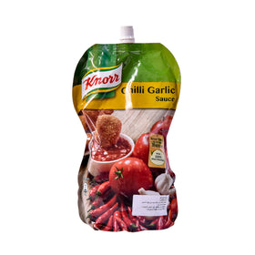 Knorr Chilli Garlic Sauce 800gm