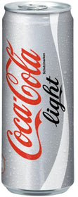 Coke Light 330 ml