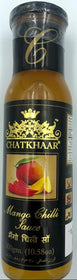 Chatkhar Mango Chilli Sauce 300gm