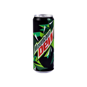Mountain Dew 355 ml