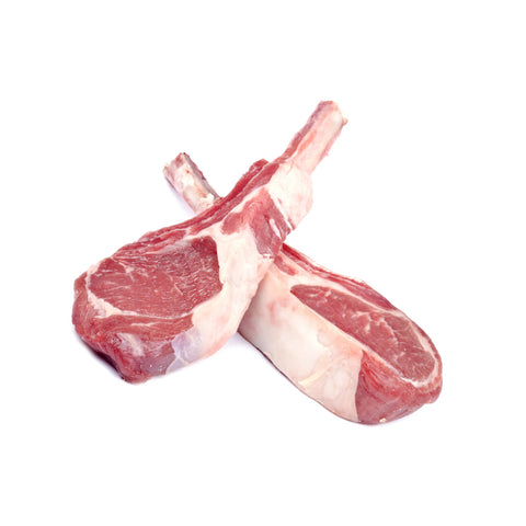 Mutton Chops 1kg