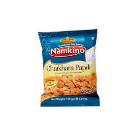 United King Chatkhara Papdi 150 gm