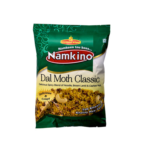 United King Dal Moth 100 gm