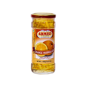 Ahmed Orange Marmalade