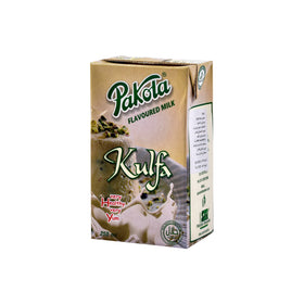 Pakola Kulfa Milk 250 ml