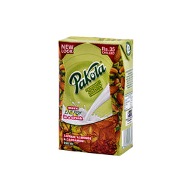Pakola Zafran Milk 250 ml