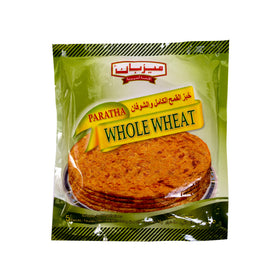 Mezban Whole Wheat Paratha 400gm