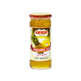 Ahmed Pineapple Jam