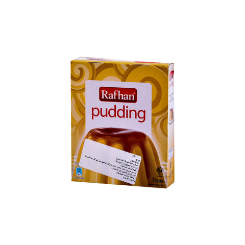 Rafhan Pudding 78gm