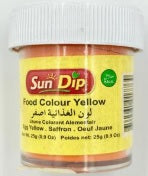 Sundip Food Colour Yellow