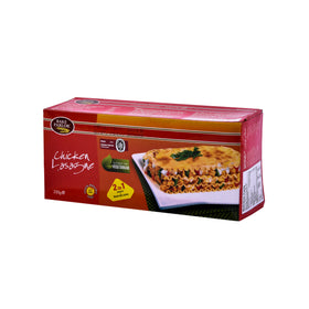 Bake Parlor Chicken Lasagne 250gm