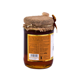 STG Sidr Honey 400 gm