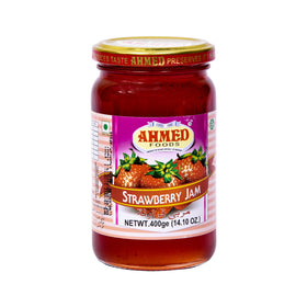 Ahmed Strawberry Jam