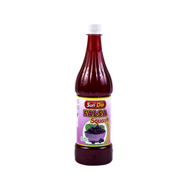 Sundip Falsa Squash 750 ml