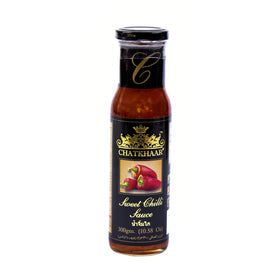 Chatkhar Sweet Chilli Sauce 300gm