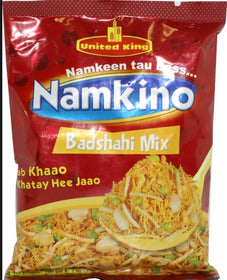 United King Badshahi Mix 40 gm