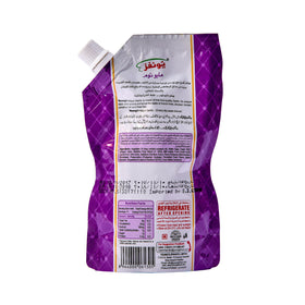 Mayo Garlic Pouch 200ml