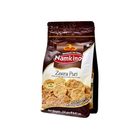 United King  Zeera Puri 250 gm