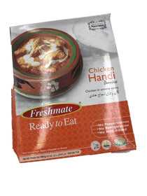 Freshmate Chicken Handi Boneless