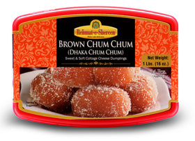 Rehmat E Sheeren Brown Chum Chum 1LBS
