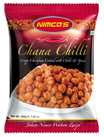 Nimco Chilli Chana 200 gm