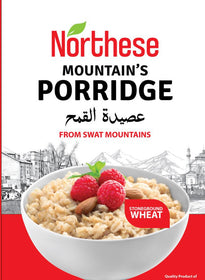 Northese Mountains Porridge Wheat