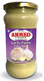 Ahmed Ginger Garlic 700 gm