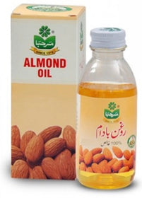 Marhaba Almond Oil 100ml