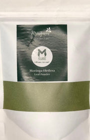 Morganic Moringa Powder 100 gm