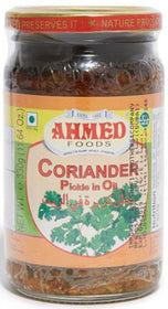 Ahmed Coriander Pickle 330gm