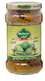 Mehran Mango Pickle 340 gm