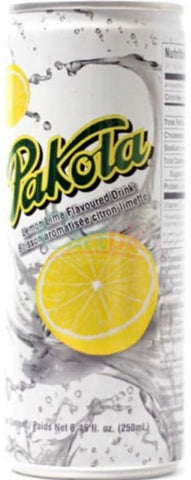 Pakola Lemon Lime