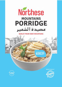 Northese Mountains Barley Porridge