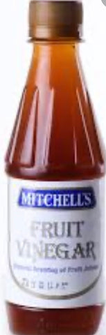 Mitchells Fruit Vinegar 310ml