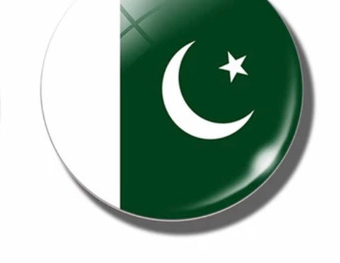 Pakistan Small Magnet