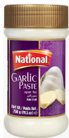 National Garlic Paste 700gm